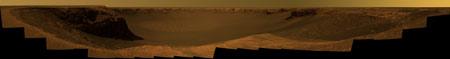Cape Verde on Mars