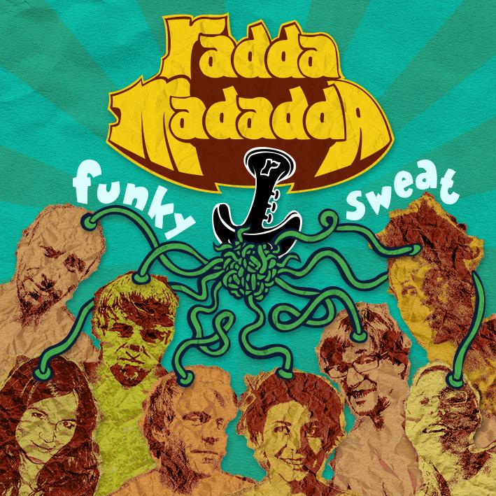 raddamadadda album front cover