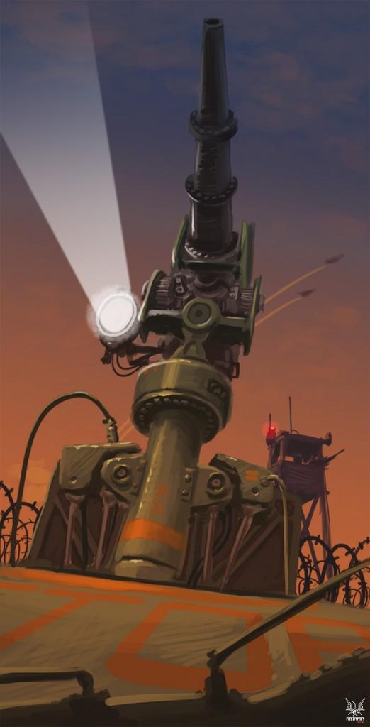 robotgunturret