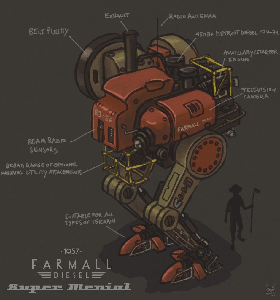 Farmall-Super-Menial